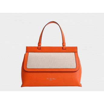 le SAC 102 BURNT ORANGE 00119